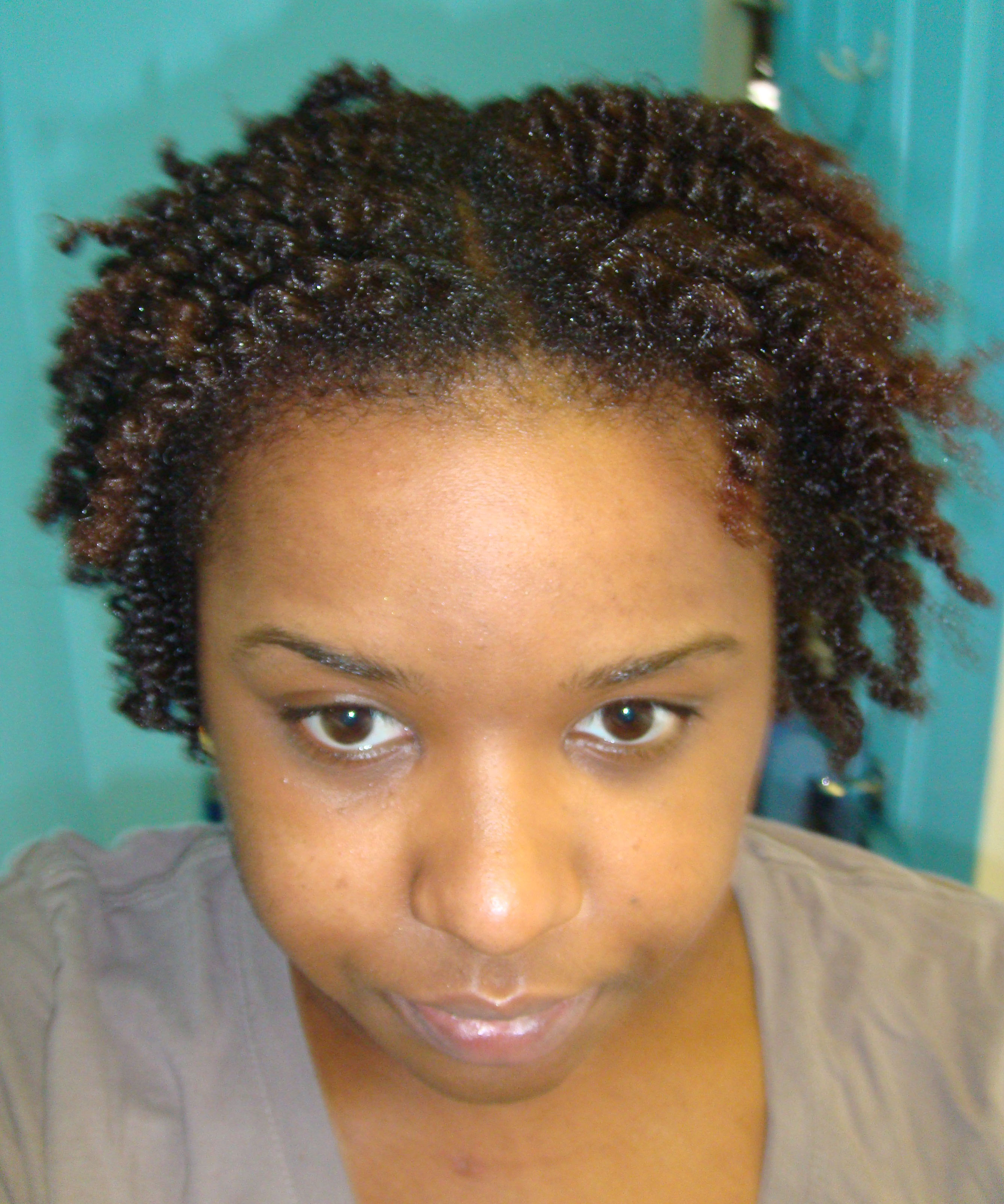 Twist Outs With Miss Jessie S Curly Pudding Revisited